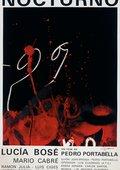 夜曲:29年的黑暗 海报