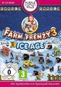 疯狂农场3:冰河时代 海报