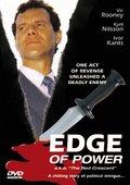 The Edge of Power 海报