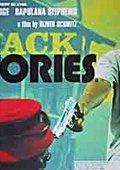 Hijack Stories 海报