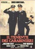 Il tenente dei carabinieri 海报