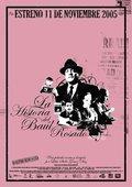La historia del baúl rosado 海报
