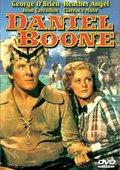 Daniel Boone 海报