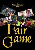 Fair Game 海报