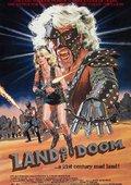 Land of Doom 海报