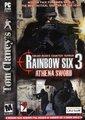 彩虹六号3:雅典娜之剑