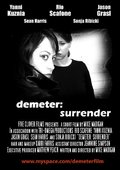 Demeter: Surrender 海报