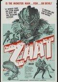 Zaat 海报