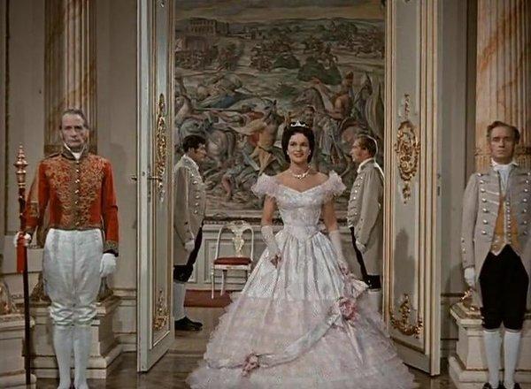 茜茜公主电影观后感