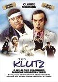 The Klutz 海报