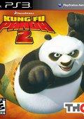功夫熊猫2 海报