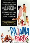Pajama Party 海报