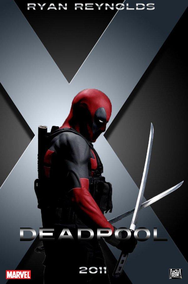 Deadpool 2 Cinema Age Rating