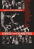 Coffee and Cigarettes II 海报