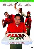 Pizza: The Movie 海报