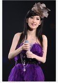2011周慧敏出道25周年演唱会