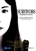 Survivors: Sophie's story 海报