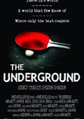The Underground: New York Ping Pong 海报