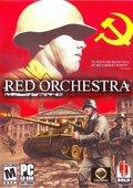 红色管弦乐队 海报