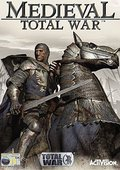 中世纪:全面战争 海报