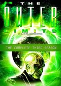 外星界限 第三季 海报