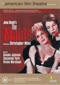 The Maids 海报