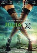 茱莉亚X  海报