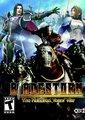 剑刃风暴:百年战争