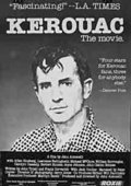 Kerouac, the Movie 海报