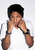 Pharrell Williams 2015年罗斯基勒音乐节