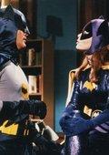 蝙蝠侠 第二季 海报