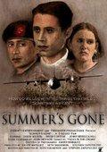 Summer's Gone 海报