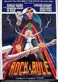 Rock & Rule 海报