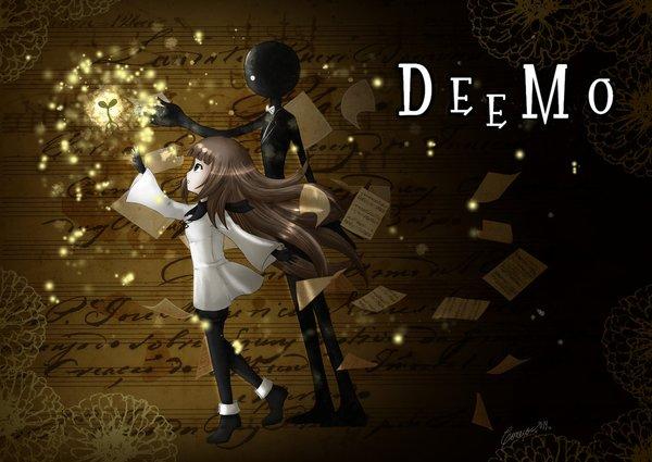 古树旋律(deemo) - 游戏图片