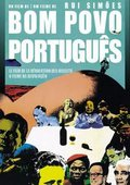 The Good People of Portugal 海报