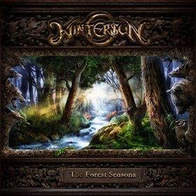 Wintersun -《The Forest Seasons》[MP3]