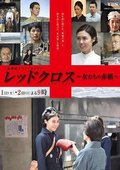 红十字:女人们的入伍通知单 海报