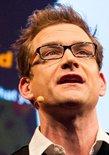 "TED演讲:""404""找不到页面的故事"