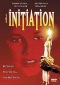 The Initiation 海报