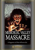 Memorial Valley Massacre 海报