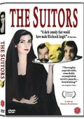 The Suitors 海报