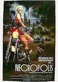 Necropolis 海报