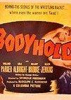 Bodyhold 海报