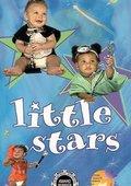Little Stars 海报