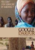 Google Darfur 海报
