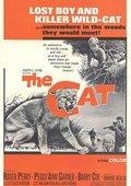 The Cat 海报