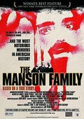 The Manson Family 海报