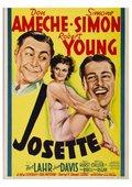 Josette 海报