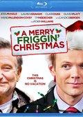 该死的圣诞快乐 海报