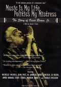 Music Is My Life, Politics My Mistress: The Story of Oscar Brown Jr. 海报